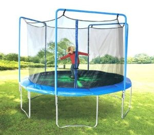 trampoline nets prevent injury