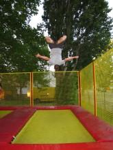 Trampoline Parks Safety