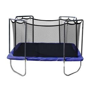 square trampoline skywalker